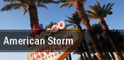 American Storm Brooks tickets