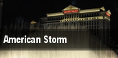 American Storm Cabazon tickets