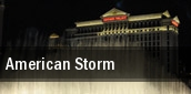 American Storm Cache Creek Casino Resort tickets