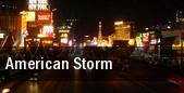 American Storm Las Vegas tickets