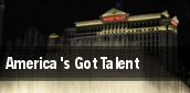 America's Got Talent Hartford tickets