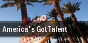 America's Got Talent Mortensen Hall tickets