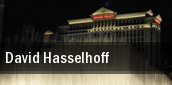 David Hasselhoff tickets