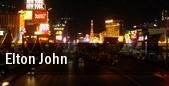 Elton John Albany tickets