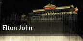 Elton John Glasgow tickets