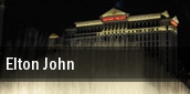Elton John Saint Paul tickets
