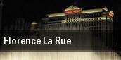 Florence La Rue tickets