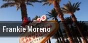 Frankie Moreno Las Vegas tickets