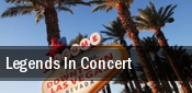 Legends In Concert Ballys Casino tickets