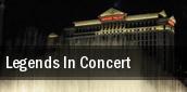 Legends In Concert Niagara Falls tickets