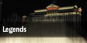 Legends Harrah's Showroom At Harrah's Las Vegas tickets