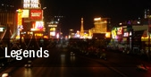 Legends Sams Town Casino tickets