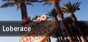 Loberace Las Vegas tickets