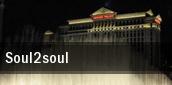 Soul2Soul tickets