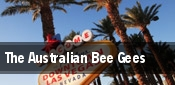 The Australian Bee Gees Centennial Hall tickets