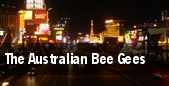 The Australian Bee Gees Las Vegas tickets