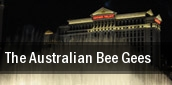 The Australian Bee Gees Las Vegas tickets