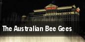 The Australian Bee Gees San Jose tickets