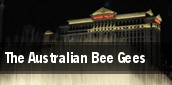 The Australian Bee Gees San Jose Center For The Performing Arts tickets