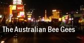 The Australian Bee Gees Seminole Coconut Creek Casino tickets