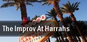 The Improv At Harrahs tickets
