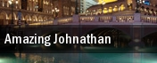 Amazing Johnathan tickets