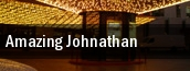 Amazing Johnathan Cap City Comedy Club tickets