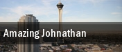 Amazing Johnathan Las Vegas tickets