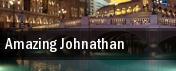 Amazing Johnathan Windows at Bally's Las Vegas tickets