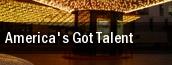 America's Got Talent Las Vegas tickets