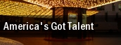 America's Got Talent Palazzo Theatre tickets