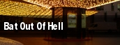 Bat Out Of Hell Hard Rock Hotel And Casino Tampa tickets