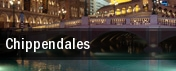 Chippendales Tulalip Resort Casino tickets