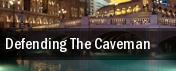 Defending The Caveman Durham tickets