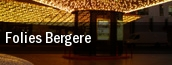 Folies Bergere tickets