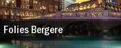 Folies Bergere Las Vegas tickets