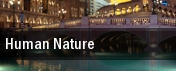 Human Nature The Venetian Showroom at Venetian Hotel & Casino tickets