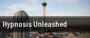 Hypnosis Unleashed Las Vegas tickets