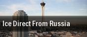 Ice Direct From Russia Starlite Theatre tickets