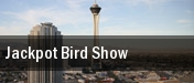Jackpot Bird Show tickets