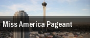 Miss America Pageant Las Vegas tickets