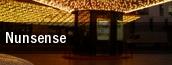 Nunsense Las Vegas tickets