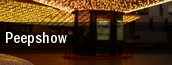 Peepshow Las Vegas tickets