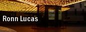 Ronn Lucas Las Vegas tickets