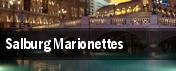 Salburg Marionettes tickets