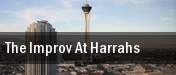 The Improv At Harrahs Improv Comedy Club tickets