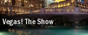 Vegas! The Show Saxe Theater tickets