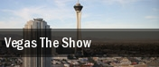 Vegas! The Show tickets
