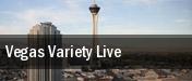 Vegas Variety Live Orpheum Theatre tickets
