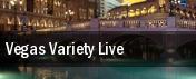 Vegas Variety Live Phoenix tickets